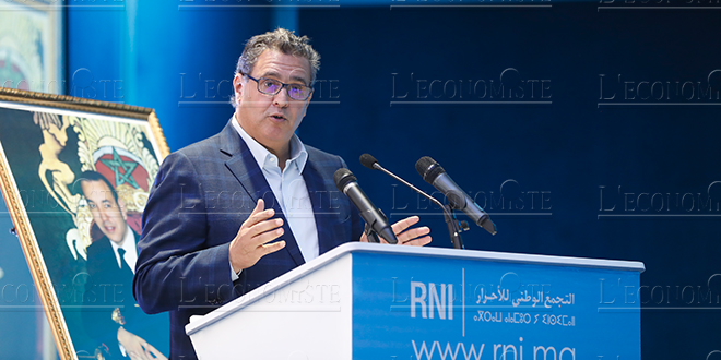 Enseignement: Le RNI appelle à l'adoption de la loi-cadre
