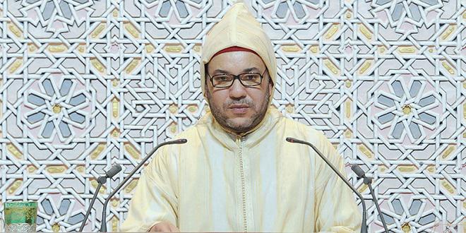 Emploi, Ramed, Eau, INDH : Le Roi réunit les ministres concernés