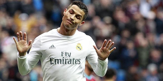 Ronaldo devant le Tribunal de Madrid