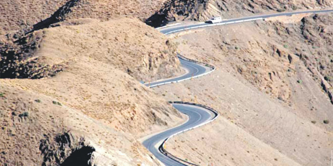 Fès-Meknès: 660 millions de DH pour les routes rurales