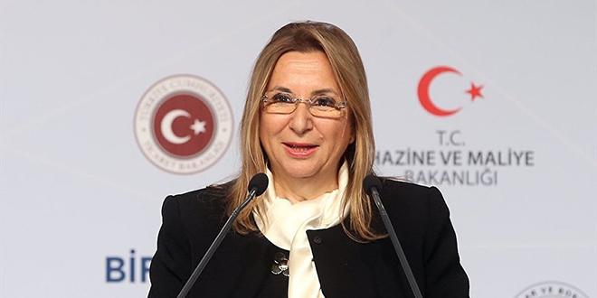 ALE: La ministre turque du Commerce au Maroc