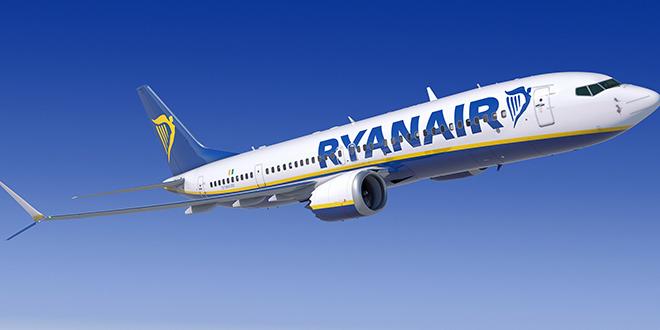 Ryanair annonce un vol Fès-Vatry