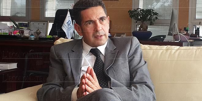Amzazi annonce les mesures à l'encontre des enseignants en arrêt du travail