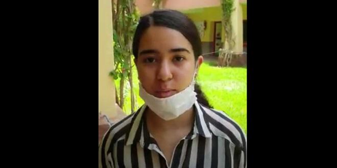 Marrakech: Elle décroche son bac avec une moyenne de 19,19