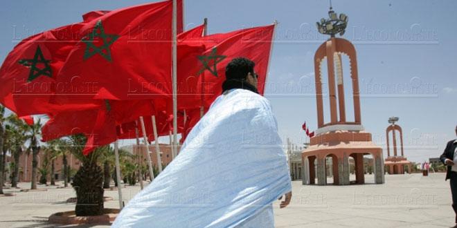 Sahara: Les élus et chioukhs dénoncent