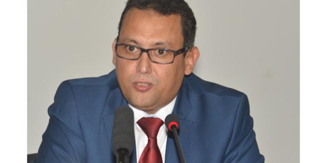 L'ESI de Rabat installe son nouveau directeur