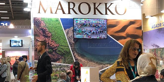 Tourisme : Le Maroc vend son offre à l'ITB de Berlin