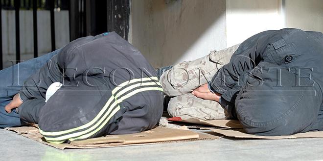 Casablanca : La FNPI construira un centre de formation pour sans-abris