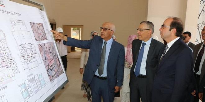 Béni Mellal-Khenifra: 912 millions de DH pour le secteur de la santé