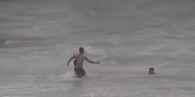 Une centaine de migrants rejoignent Sebta à la nage