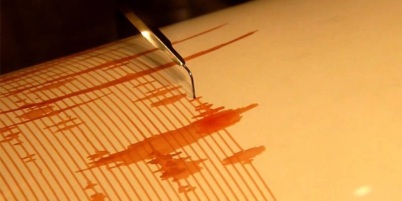 Trois secousses telluriques à Driouch