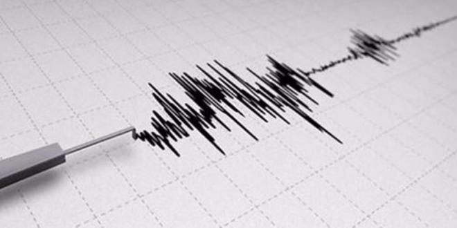 Driouch: Deux secousses telluriques enregistrées