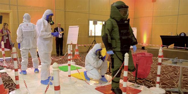 Sécurité nucléaire: L'AMSSNuR désignée collaborateur de l'AIEA