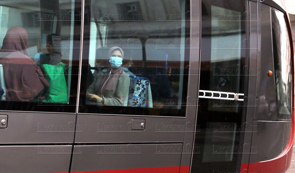 COVID19: le HCP mène une enquête nationale sur l'impact de la pandémie