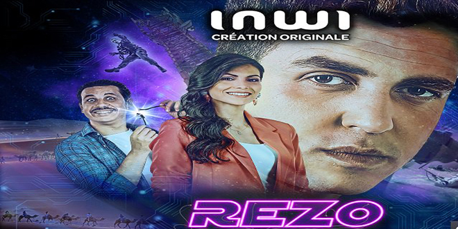 "La Web série d'Inwi, ""Rezo"" cartonne"