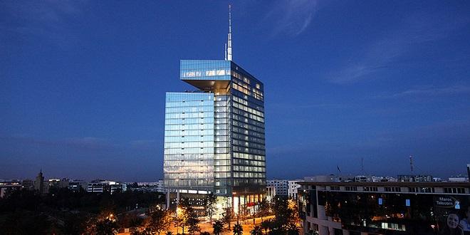 Fonds Spécial Covid19: Marc Telecom s'engage