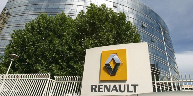 Véhicules hybrides: Renault s'allie au chinois Geely