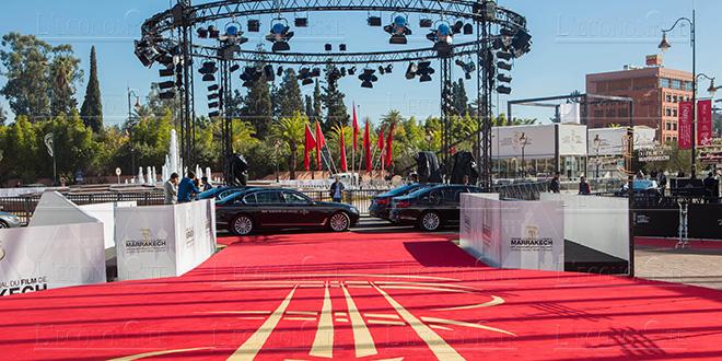 BMW renouvelle son partenariat avec le FIFM