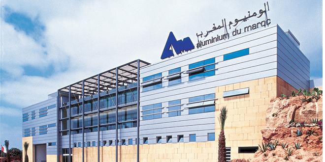 Aluminium du Maroc: Le CA fléchit