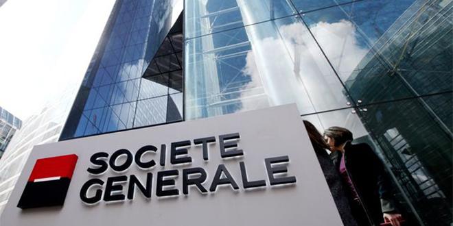 De nouvelles nominations à Société Générale
