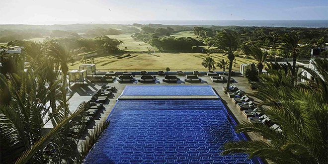 Essaouira: Le Sofitel Mogador Golf & Spa rouvre ses portes