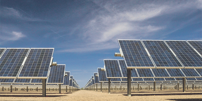 Energies renouvelables: Boom mondial d'ici 2024