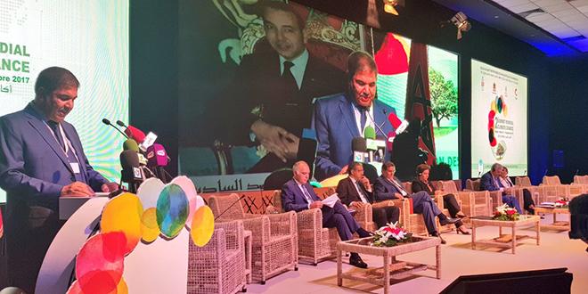 Climat : Les acteurs non-étatiques se réunissent à Agadir