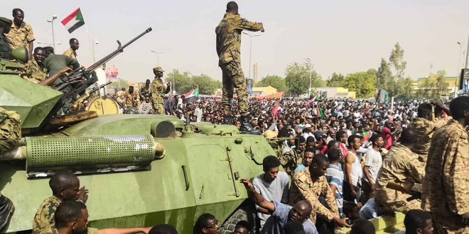 Coup d'Etat au Soudan: condamnation internationale