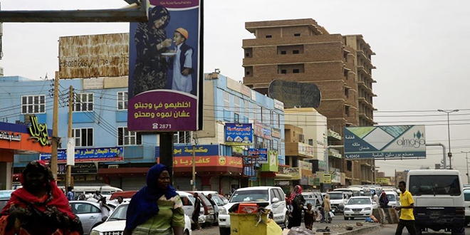 Soudan: tentative de coup d'Etat manquée
