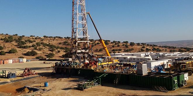 Gaz : Sound Energy relève ses estimations sur le puits TE-7