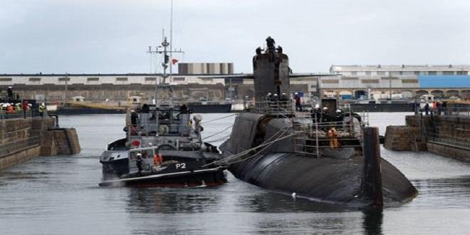 """Affaires des sous-marins: Paris évoque une """"crise grave"""""""