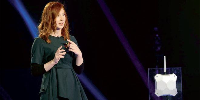 Un show pour valoriser les inventeurs arabes