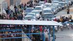 Bab Sebta : Un décès de plus