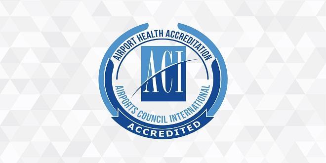 "15 aéroports du Maroc certifiés ""Airport Health Accreditation"""