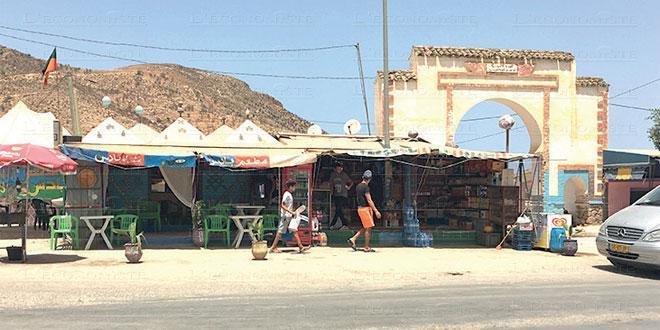 Al Hoceïma: Bouffée d'oxygène pour le rural