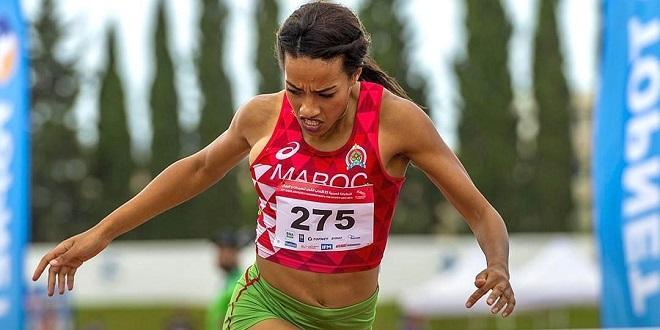 Athlétisme: Le Maroc glane 16 médailles à Tunis