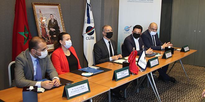 Tanger : Une convention pour traquer les déchets industriels