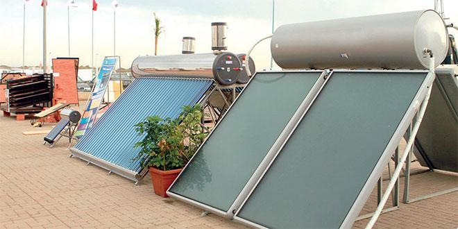 Chauffe-eau et panneaux solaires: Seule la vente simple est exonérée de TVA