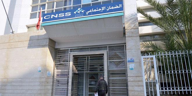 La CNSS veut durcir ses moyens de contrôle