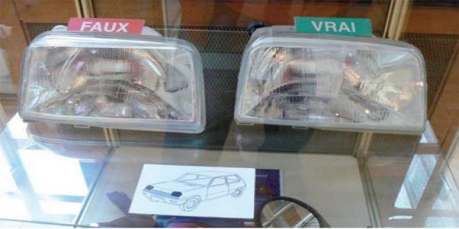 Lutte contre la contrefaçon: Le nouveau système de contrôle ne passe toujours pas