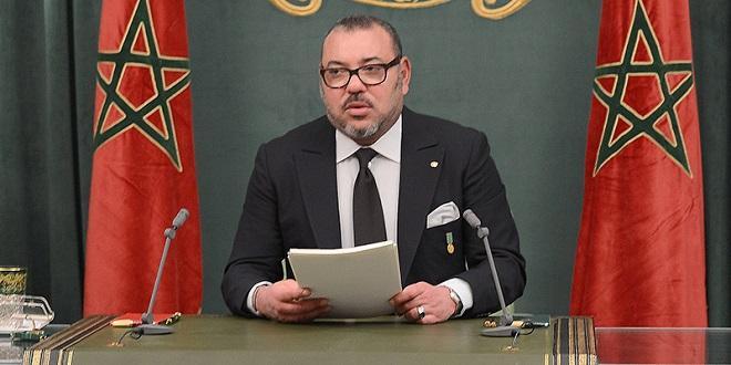Fête du Trône: Le Roi Mohammed VI tend encore la main à l'Algérie