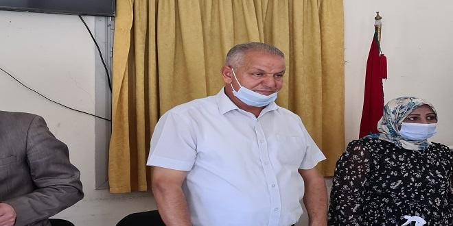Fès-Ouled Tayeb: Rachid El Fayek réélu à l'unanimité