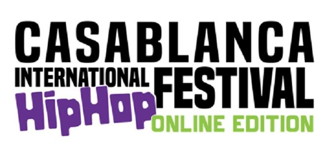 Casablanca International HipHop Festival: Du show en ligne!
