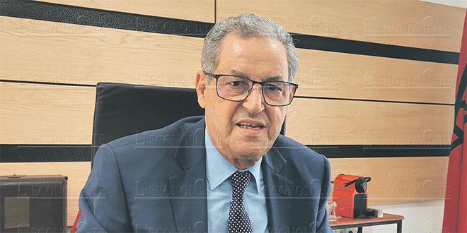 Elections: Les ambitions de Laenser pour le MP