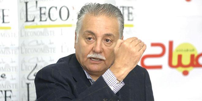 Elections: Benabdallah fixe les priorités économiques du PPS
