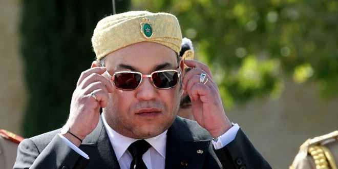 Décès de Bouteflika: Message de condoléances et de compassion du Roi Mohammed VI à Tebboune
