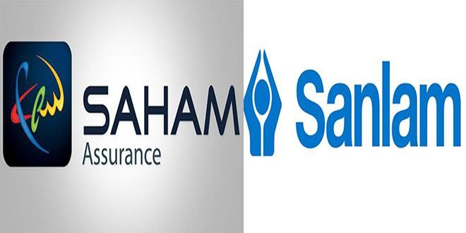 Sanlam prend la majorité absolue dans Saham