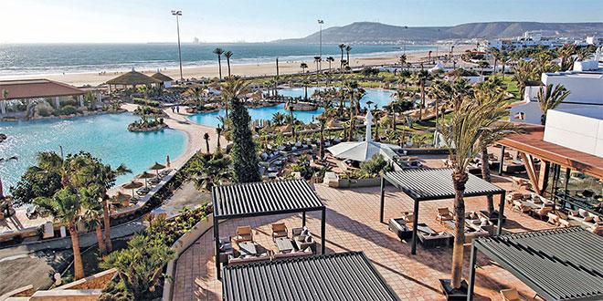 Reprise de l'activité touristique: Les hôtels se labellisent et se préparent pour l'été