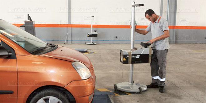Visite technique de véhicules: L'effet Covid sur le business
