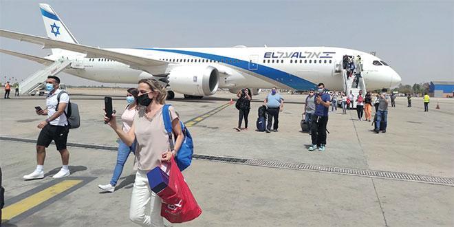 Tourisme israélien: Après El Al et Israir, Arkia programme Marrakech